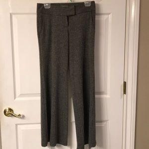 Dress Pants Wide Leg